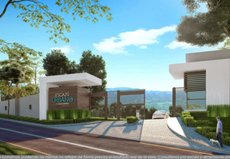 Proyecto Residencial