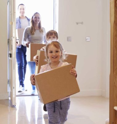 25 Palabras que tiene que saber cuando va a comprar casa