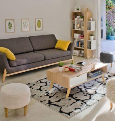 ¿Cómo decoro mi casa con poco presupuesto?